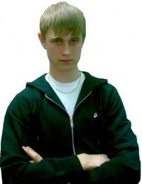 Алексей Зубин, 5 июля 1998, Шумерля, id180424190