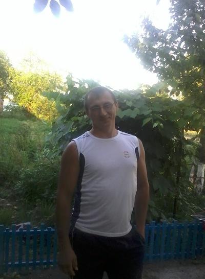 Виталий Гречко, 6 июля 1982, Нарьян-Мар, id216540747