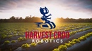Why Harvest CROO Robotics?