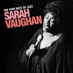 Sarah Vaughan альбом The Very Best Of Jazz - Sarah Vaughan