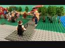 LEGO Мстители 4 Возможный Исход Битвы №1