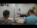 На курсе 🌈КЛАССИЧЕСКИЙ МАССАЖ вчера группа освоила массаж грудной клетки и массаж живота Узнали какими движениями можно помо