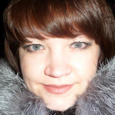 Марина Лыкова, 21 января , Новокузнецк, id177402182