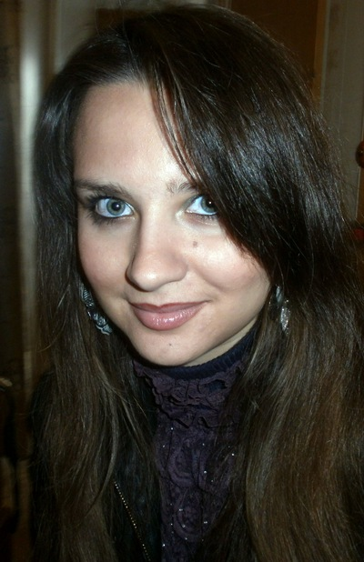 Татьяна Крылова, 18 сентября 1992, Астрахань, id81110098