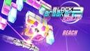 Block Breaker Deluxe 2 Walkthrough Beach 2 Java Mobile Game