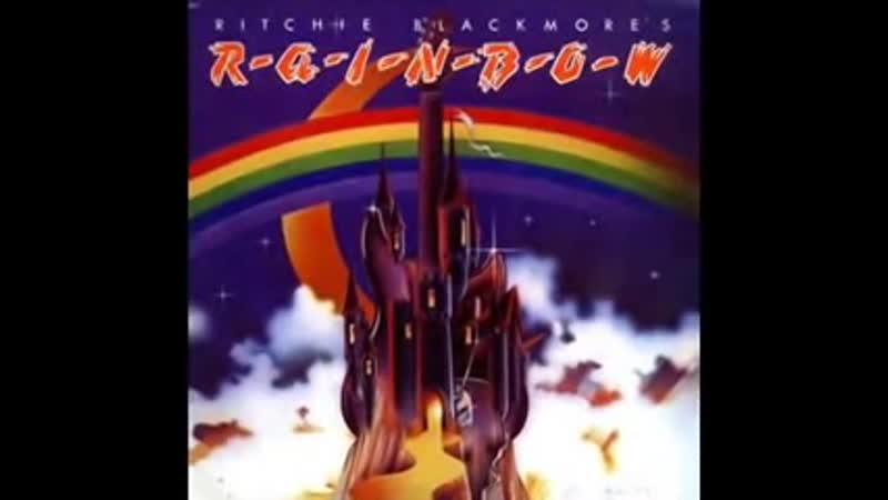 Ritchie Blackmores R-a-i-n-b-o-w (Full Album) 1975