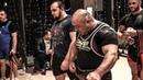 Мамедов Эмин - Жим в софт-экипировке 380 кг