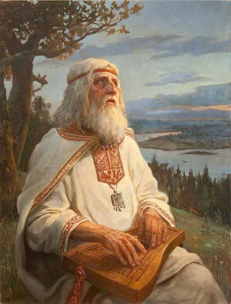 Слов'янська історія