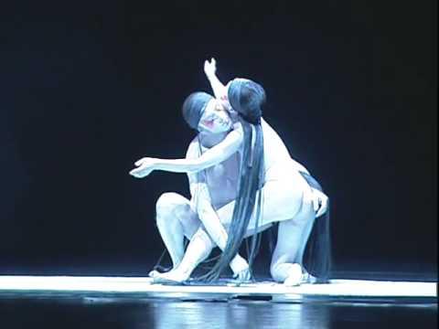 無垢舞蹈劇場 花神祭 精華版上 Hymne aux Fleurs qui Passent v.1 LEGEND LIN