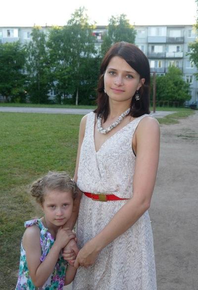 Татьяна Вихрова, 17 февраля , Чудово, id161261297