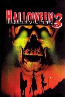 Halloween III. El día de la bruja (1983) - Latino