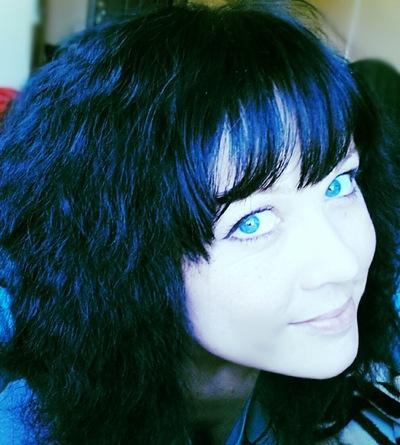 Светлана Кошкарова-Азарова, 21 ноября 1994, Орел, id223267253