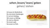 Самоучитель немецкого языка. Das bin ich! Урок 6