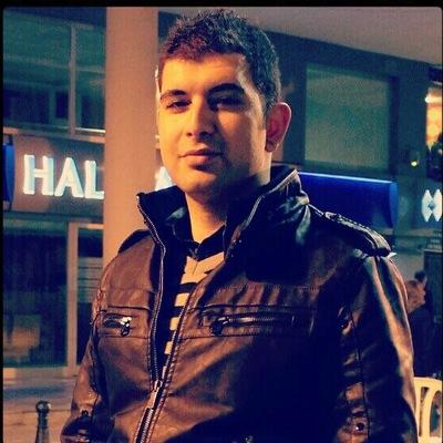 Onur Turkish, 3 ноября 1986, Ярославль, id170800811