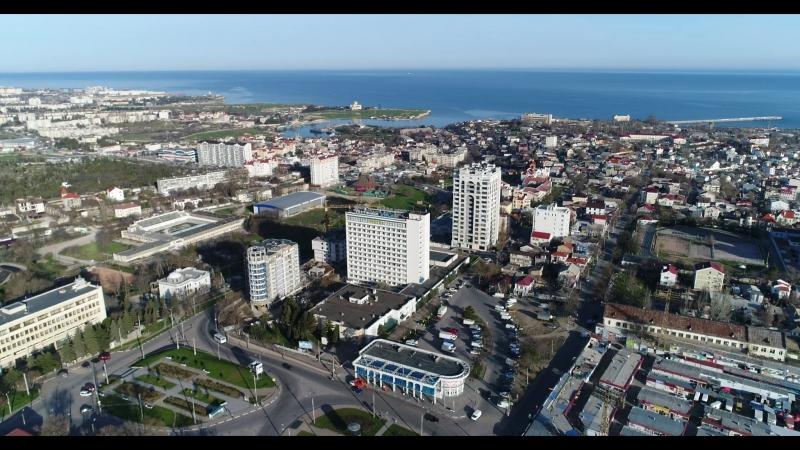 Гостиничный комплекс «Крым» г. Севастополь