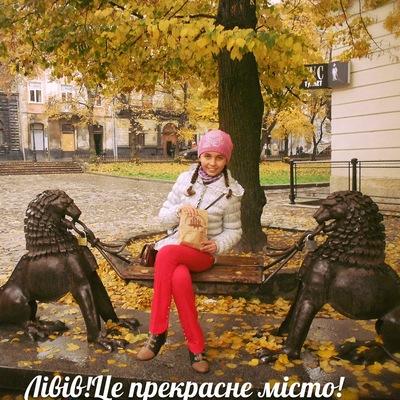 Марічка Шкурган, 2 августа 1999, Минск, id170121721