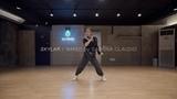 Sabrina Claudio - Naked | Skylar Choreography