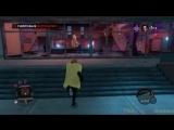 TheGideonGames Прохождение Saints Row 3 The Third. Co-op Gideon &amp Guinea Pig - Часть 3 (Наркомандия)