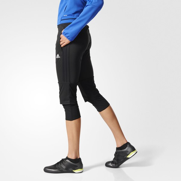 Укороченные брюки Tiro 17