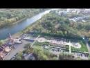 До основания В Оренбурге полностью снесена обкомовская дача