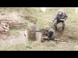 7-ой ежегодный турнир имени Калашникова М.Т. по практической стрельбе из карабина - Рязань-2013