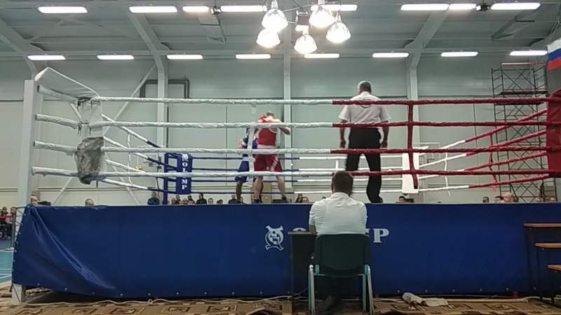 полу финал турнира класса А 3р. 2018
