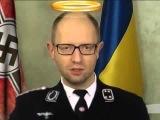 Последние новости из Украины от Яценюка [21/03/2014]