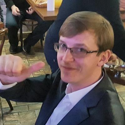 Юрий Пинчук