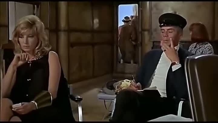 Modesty Blaise 1966, Joseph Losey