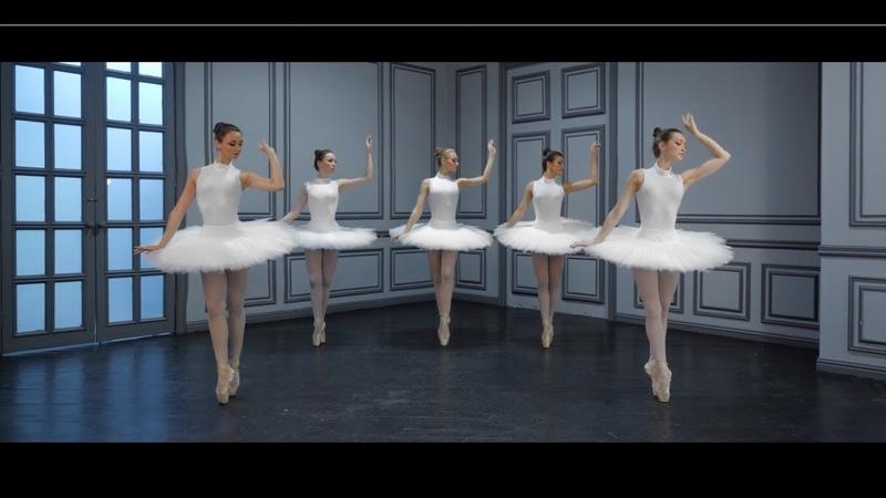 Шоу балерин Royal Ballet » Freewka.com - Смотреть онлайн в хорощем качестве