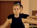 Вячеслав Гордеев мастер-класс 2010Vaseslav Gordeev ballet lesson