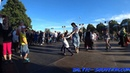 Танцевальное LIGO Līgo diena Līgo Rīga Līgo Latvija Dance