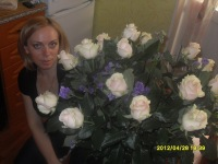 Катерина Каширина, 22 апреля , Рославль, id167045175