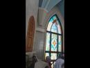 Мечеть Кол Шариф - внутреннее убранство