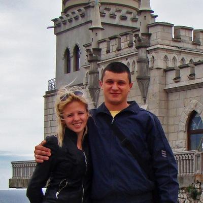 Ксюша Бубелла, 13 августа 1992, Мелитополь, id5980226