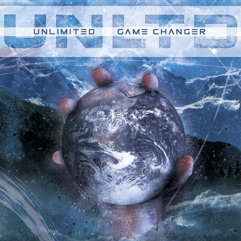 Unlimited - Game Changer [EP] (2012)
