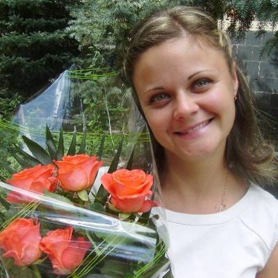 Надежда Васильева, 4 февраля , Константиновка, id114475125