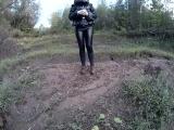 Adventures in the mud Part 1