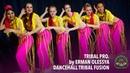 TRIBAL PRO. by Erman Olessya / DanceHall Tribal Fusion