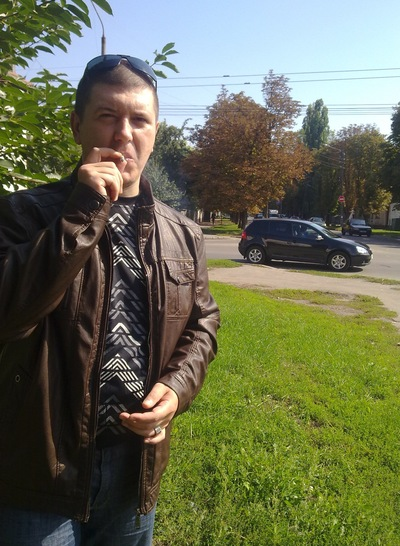 Сергей Гарбузенко, 15 марта , Миргород, id157595349