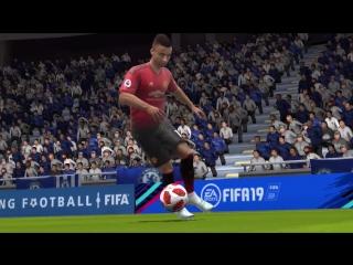 FIFA Mobile Новый сезон   Трейлер