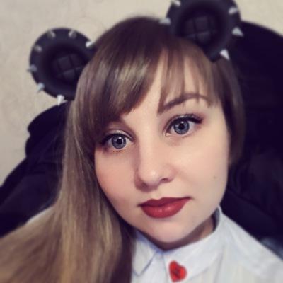 Светлана Вышатицкая