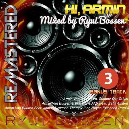 VA Hi,Armin (Remastered) (Mixed by Ryui Bossen) (2018) - ryuibossen