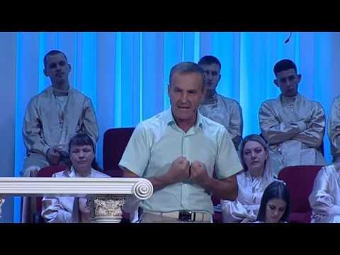 Анатолий Бескровный - Рабство рукоположение [2018]
