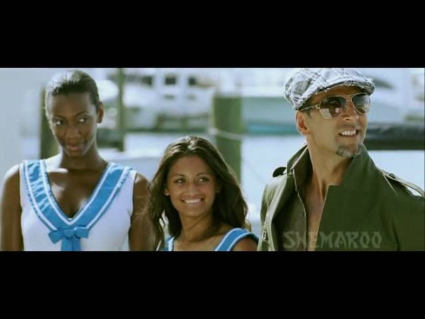 голубая бездна индийский фильм