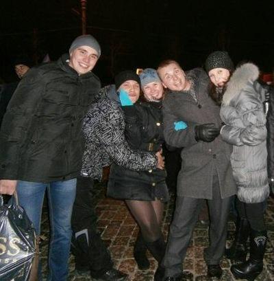 Даша Колесник, 20 января , Харьков, id74528205