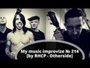 My music improvize № 214 [by RHCP - Otherside]