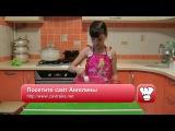 Пампушки к борщу: видео рецепт приготовления пампушек