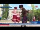 Пироги танцы и футбол Международный день соседей отметили в Красногвардейском