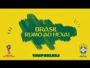Yan Pablo DJ - Brasil rumo ao hexa (Funk da Copa do Mundo 2018)